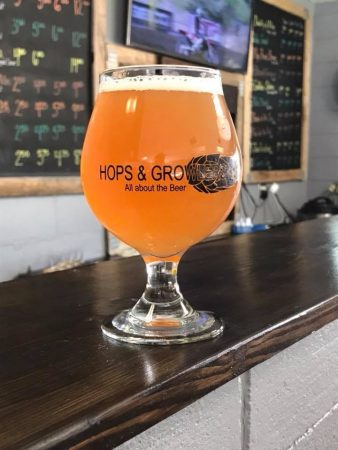Hops-and-Growlers
